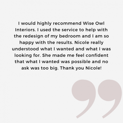 wise owl interior reviews