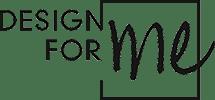 Design For Me Logo