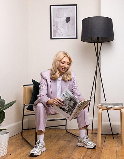 Meet Nicole Wise Owl Interiors Designer