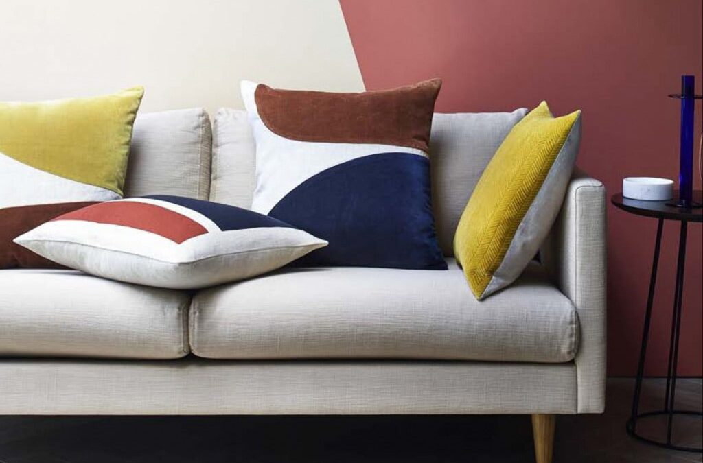 5 modern living room ideas for 2020