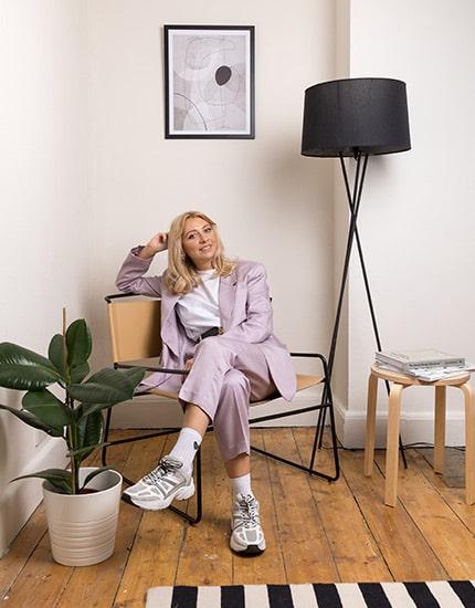 Contact With Nicole Wise Owl Interiors Designer